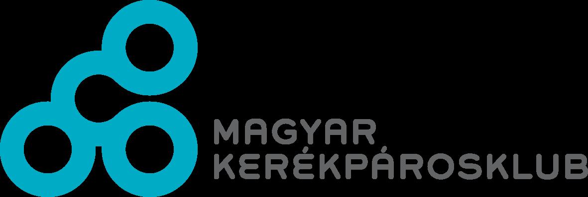 Logó Forrás: Magyar Kerékpárosklub