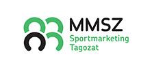 MMSZ Sportmarketing logó Forrás: www.sportmarketingsummit.hu