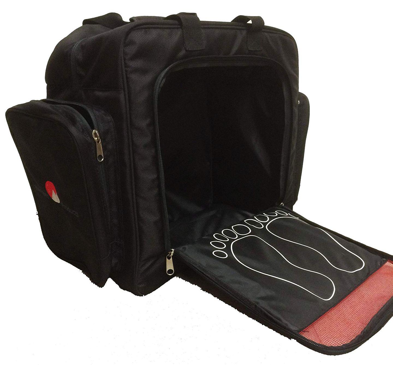 Mematec fűthető hátizsák
