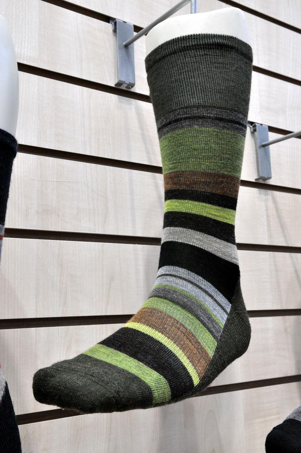 Merinó gyapjú zokni – SmartWool Forrás: Paraferee - Mozgásvilág.hu