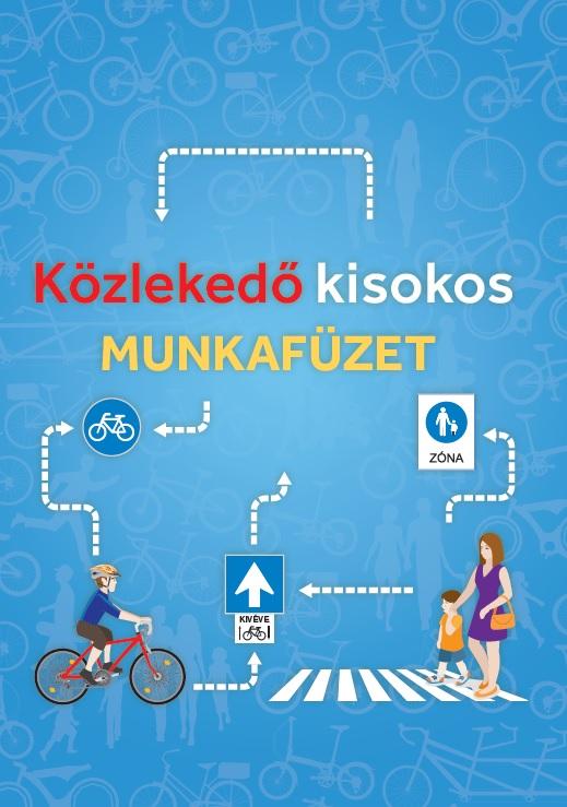 Közlekedő kisokos Forrás: Aktív Magyarország