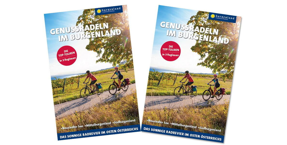 Élménykerékpározás Burgenlandban