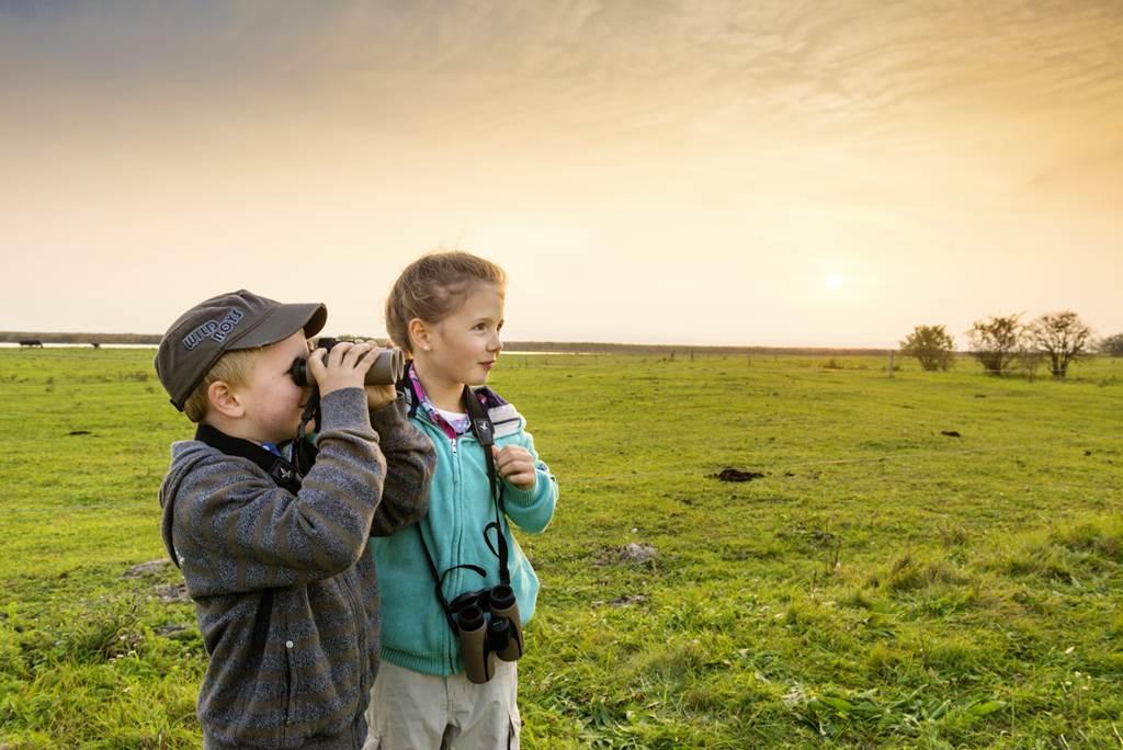 Családi túraélmény Forrás: Peter Burgstaller/Burgenland Tourismus