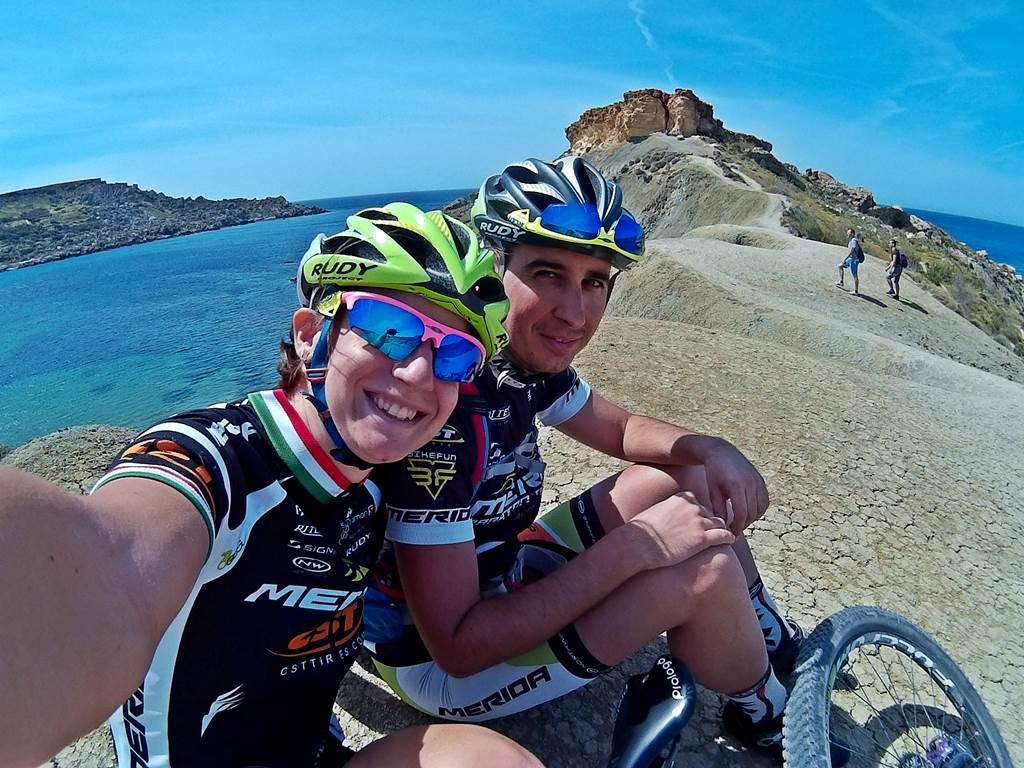 Tartalmas bringás élmények várják a túrázni vágyó kerékpárosokat is Forrás: (c) Karafa Balázs