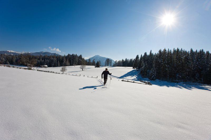 Sífutás Ramsauban Forrás: Steiermark Tourismus (c) ikarus