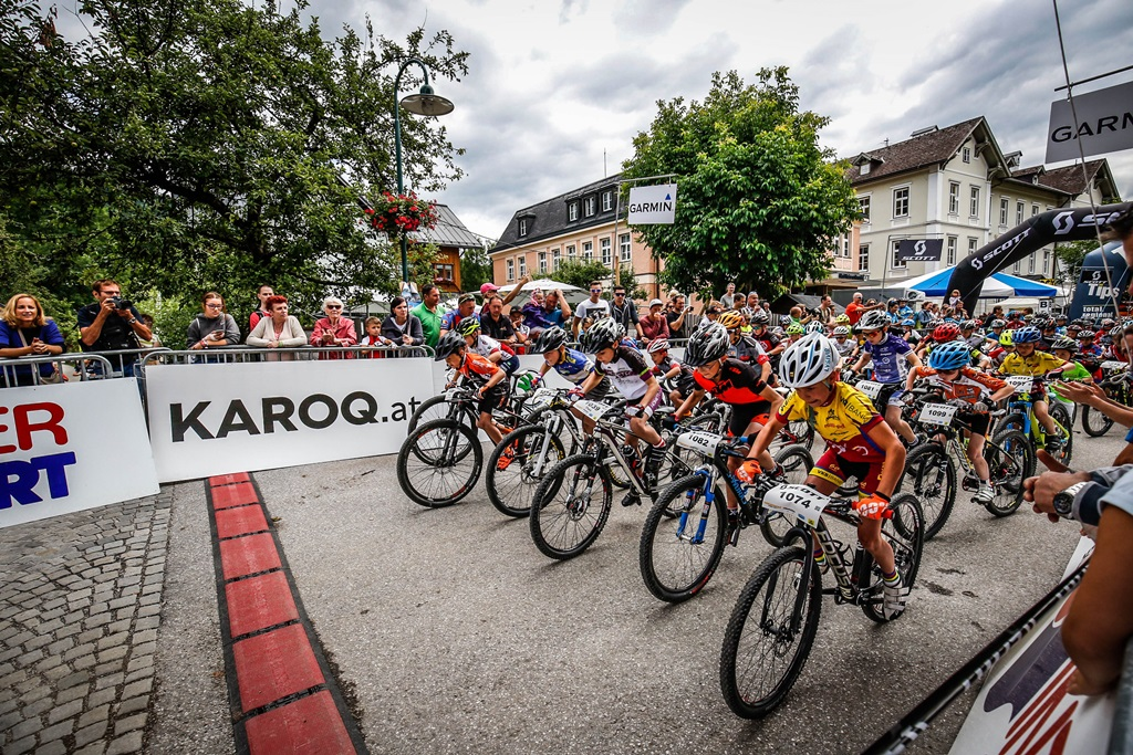 SCOTT Junior Trophy rajt U11 Forrás: Sportograf
