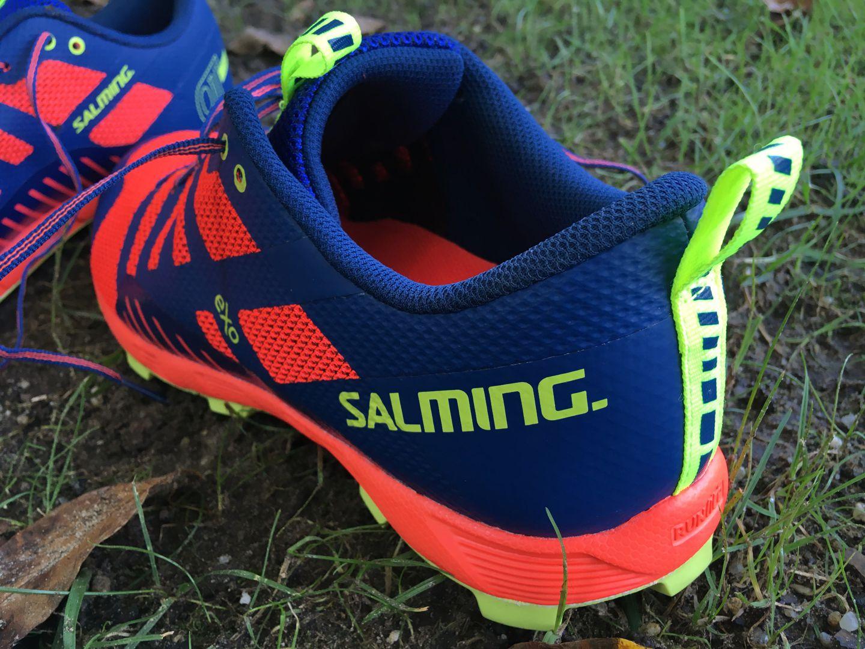 Salming OT Comp Forrás: Mozgásvilág