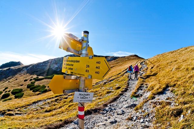 Schneealm Forrás: (c) Steiermark Tourismus_Ikarus