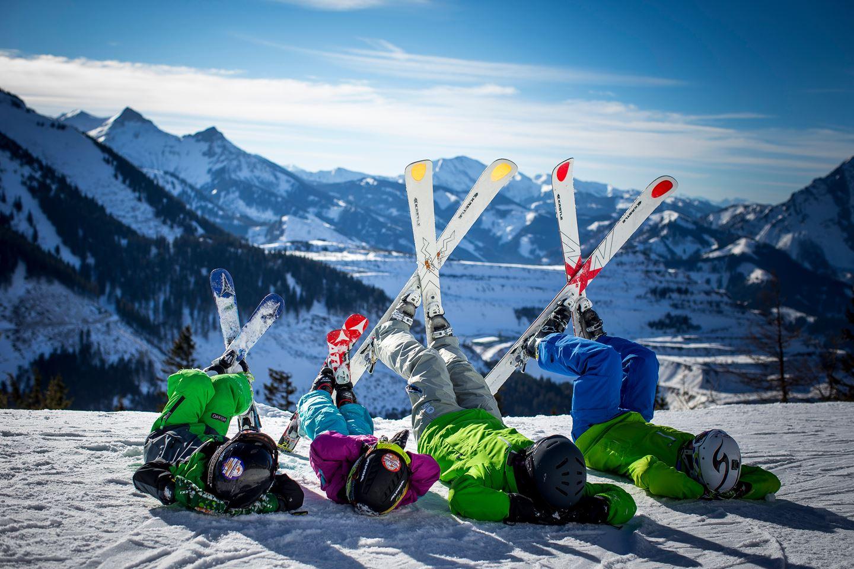 Skiarena Präbichl Forrás: (c)Tom Lamm