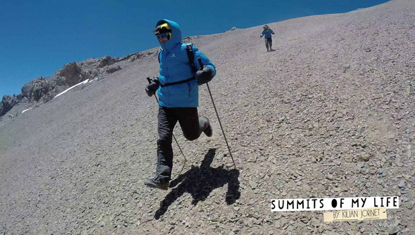 Visszafordulás után az első kísérlet alkalmával Forrás: summitsofmylife.com