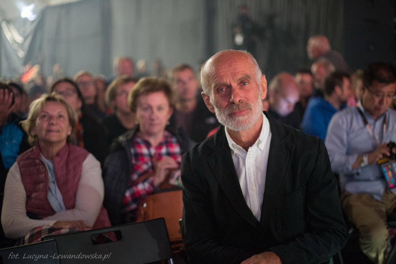 Andrej Strremfelj Forrás: Ladek Mountain Festival/Lucyna Lewandowska