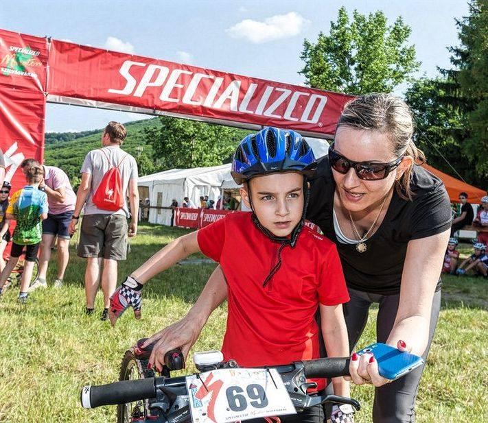 Szilvásvárad MiniMaraton családoknak Forrás: www.szilvasvaradmaraton.hu