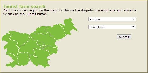 Forrás: www.farmtourism.si