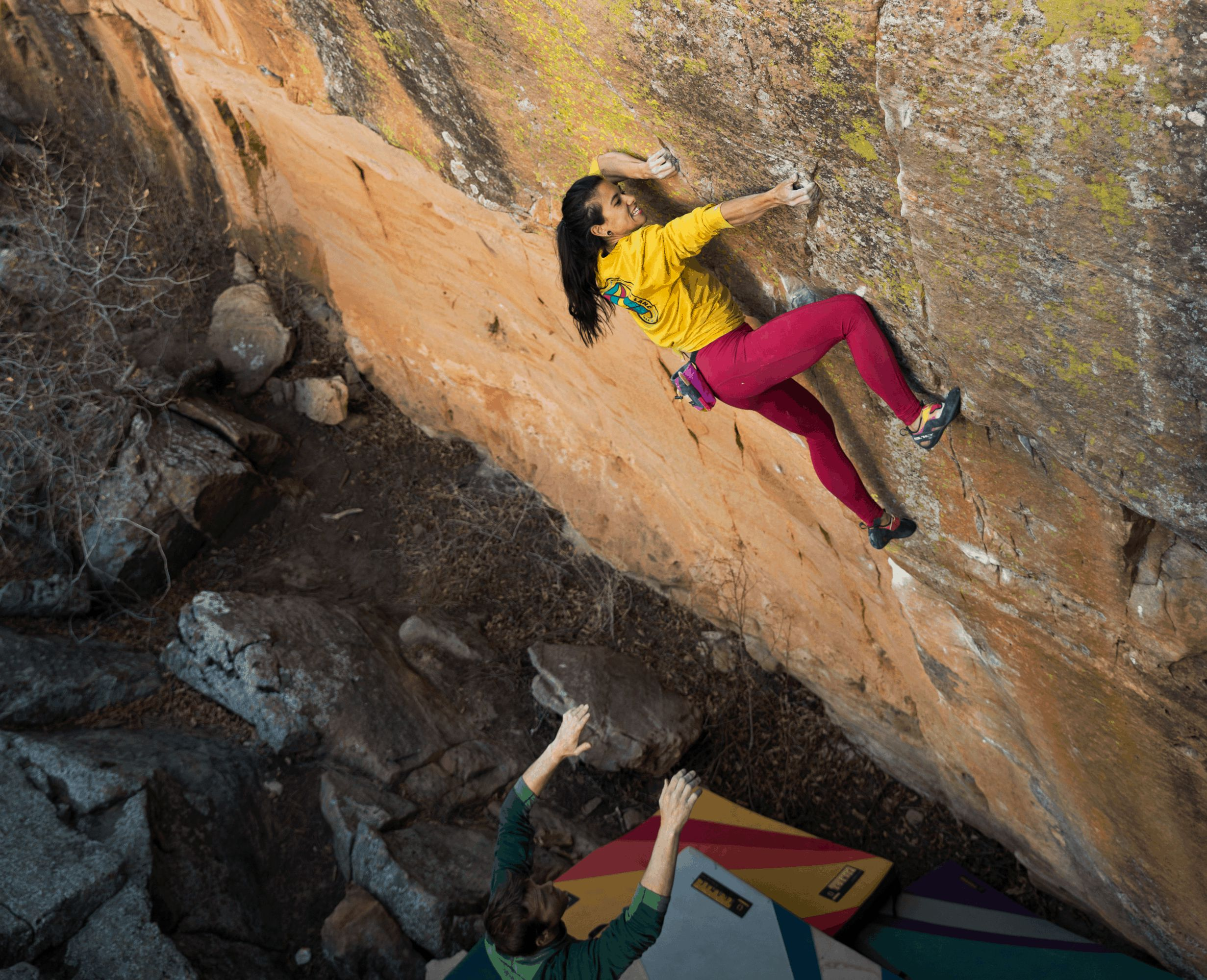 The High Road Forrás: Reel Rock 14