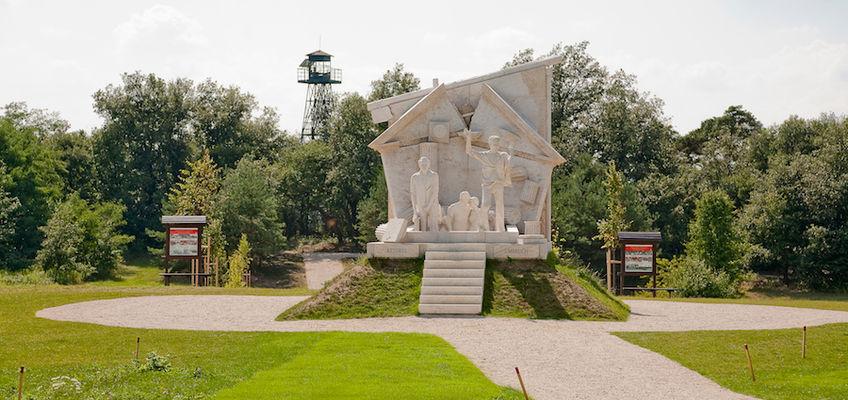 A Szabadság Kapuja Forrás: www.burgenland.info
