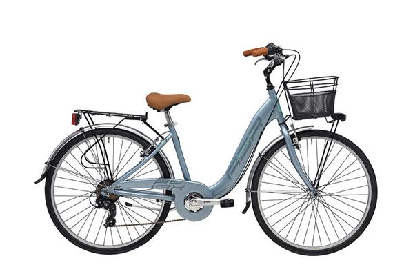 Touring Relax 26-os kerékmérettel Forrás: (c) BikeFun
