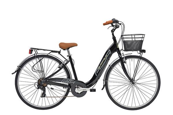 Touring Relax 28-as kerékmérettel Forrás: (c) BikeFun