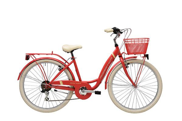 Touring Panda 6V 26-os vagy 28-as kerékmérettel Forrás: (c) BikeFun