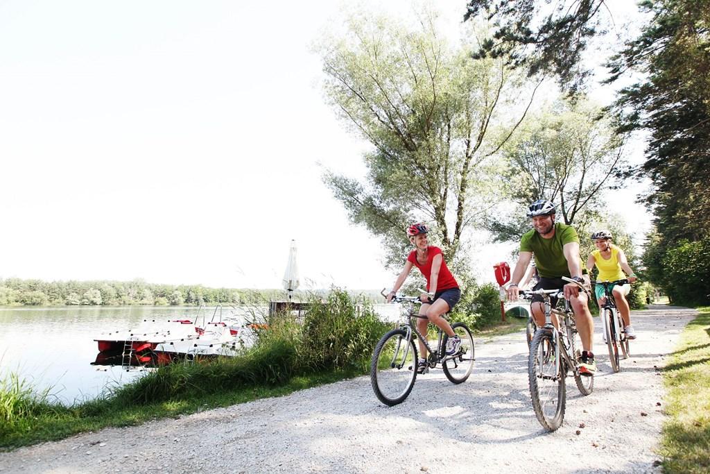 Traisental kerékpárút Forrás: (c) schwarzkoenig.at