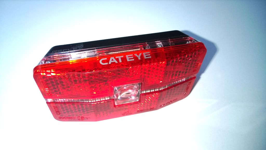 Cateye Reflex Auto (TL-LD560/570)