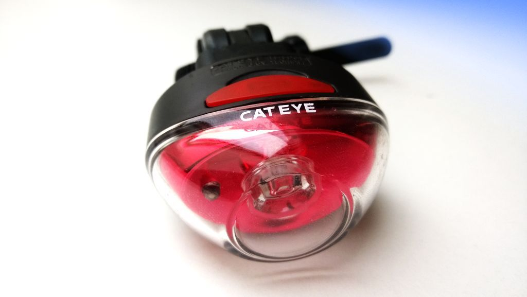 Cateye Rapid (TL-LD611)