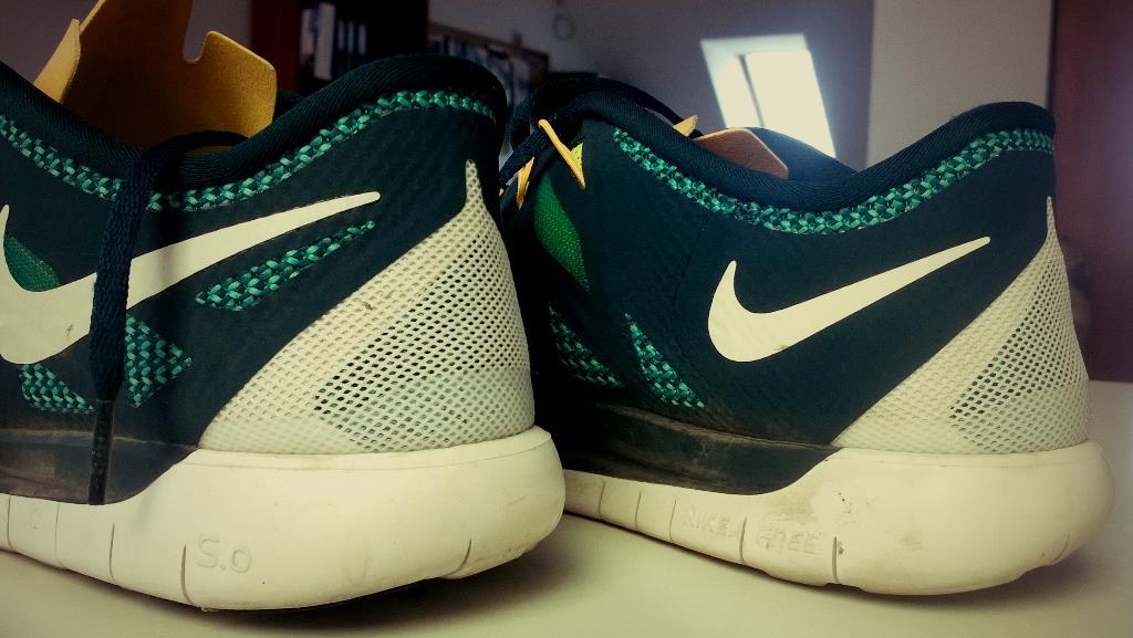Nike free 5.0 Forrás: Mozgásvilág.hu