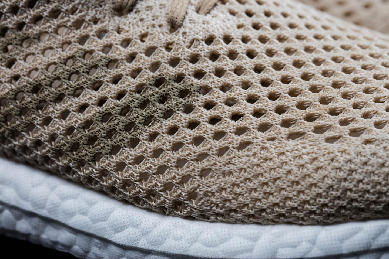 Az adidas bemutatta a Futurecraft Biofabric elnevezésű