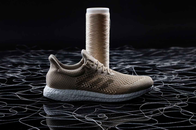 adidas Futurecraft Biofabric Forrás: procomm.hu