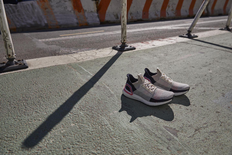 adidas Ultraboost 19 Forrás: adidas.hu