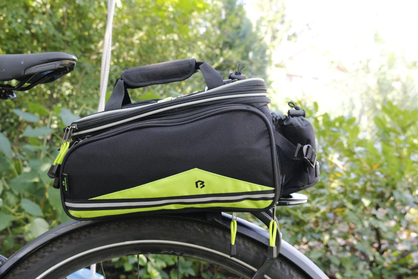BikeFun Expansion Forrás: Mozgásvilág.hu