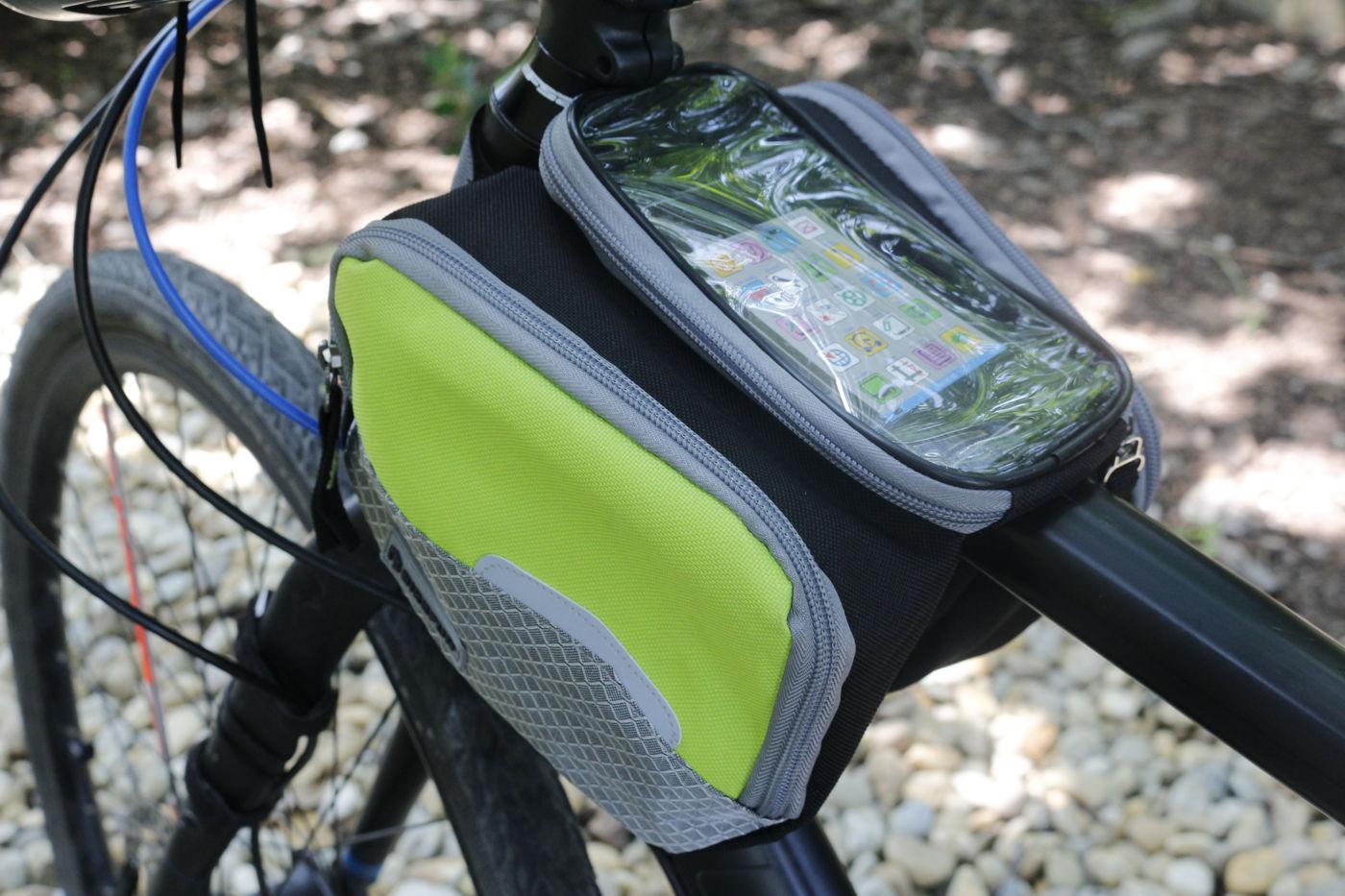BikeFun Smart II Forrás: Mozgásvilág.hu