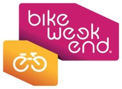 BikeWeekend 2018 Forrás: Bikeweekend.hu