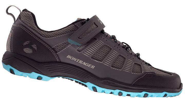 Bontrager SSR mtb női cipő 2. generáció