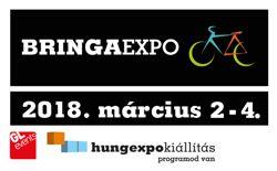 Bringaexpo 2018 Forrás: Bringaexpo.Hungexpo.hu