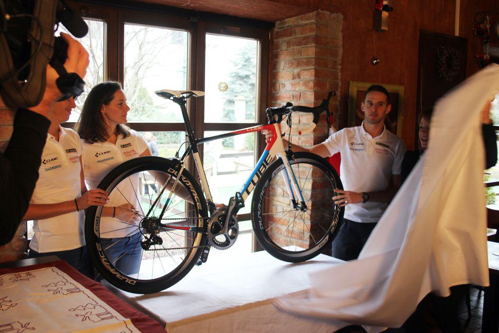 A Budaörsi Triatlon Club 2016-os tervei Forrás: Budaörsi Triatlon Club