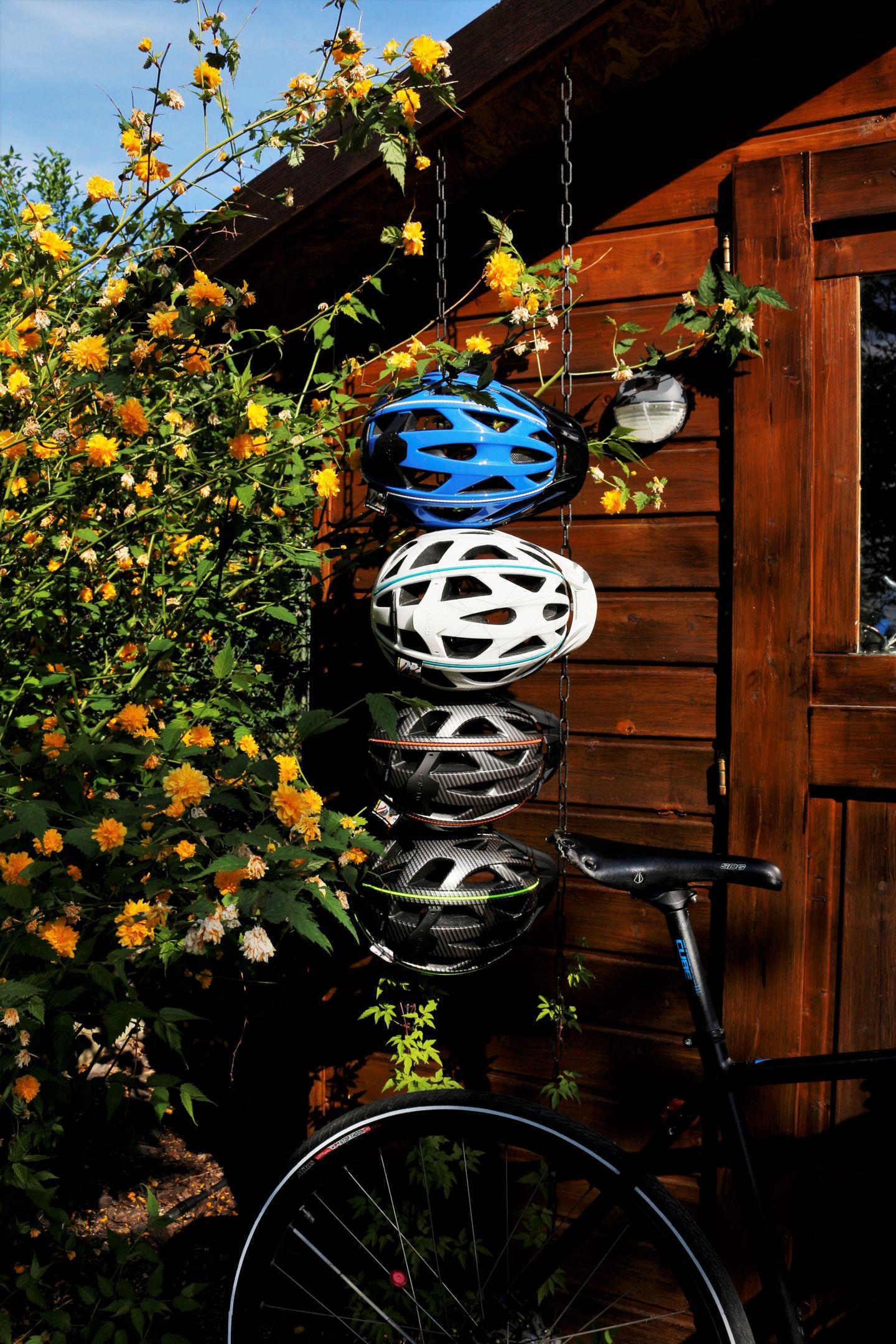 Casco Activ 2 új színek Forrás: Mozgásvilág