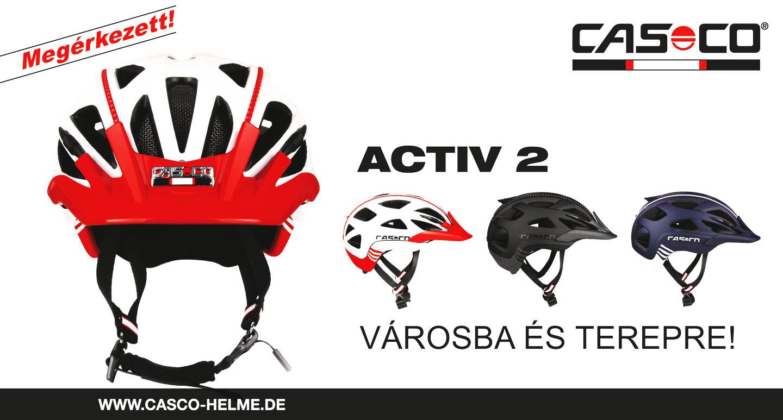 Casco Activ 2