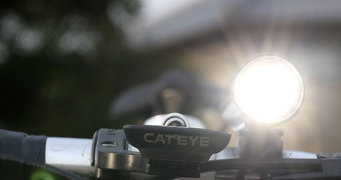 Cateye Volt200XC Forrás: Cateye