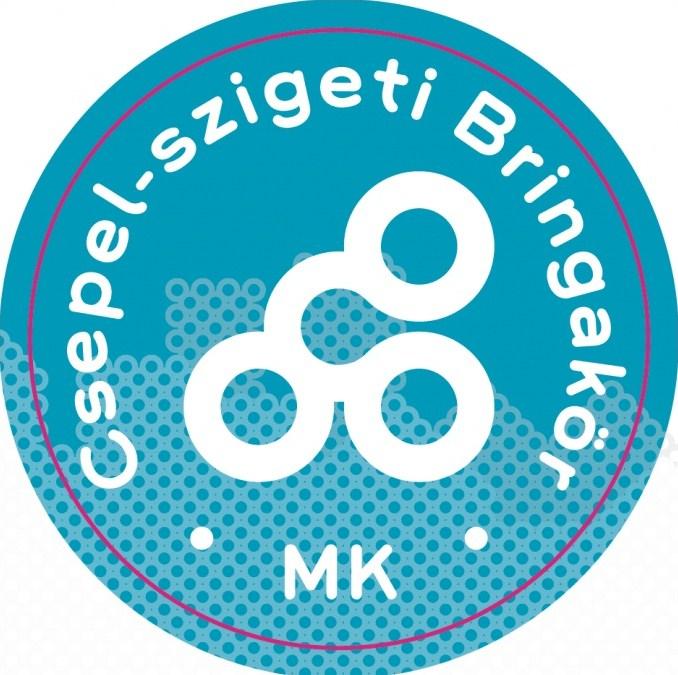 Csepel-sziget Bringakör Forrás: Kerékpárosklub.hu