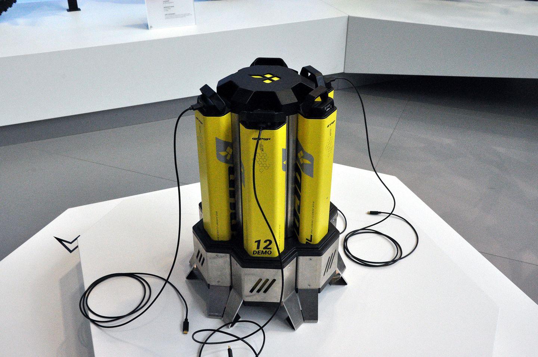 Ebike akkumulátorok Forrás: Mozgásvilág