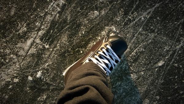 Jégkorcsolya