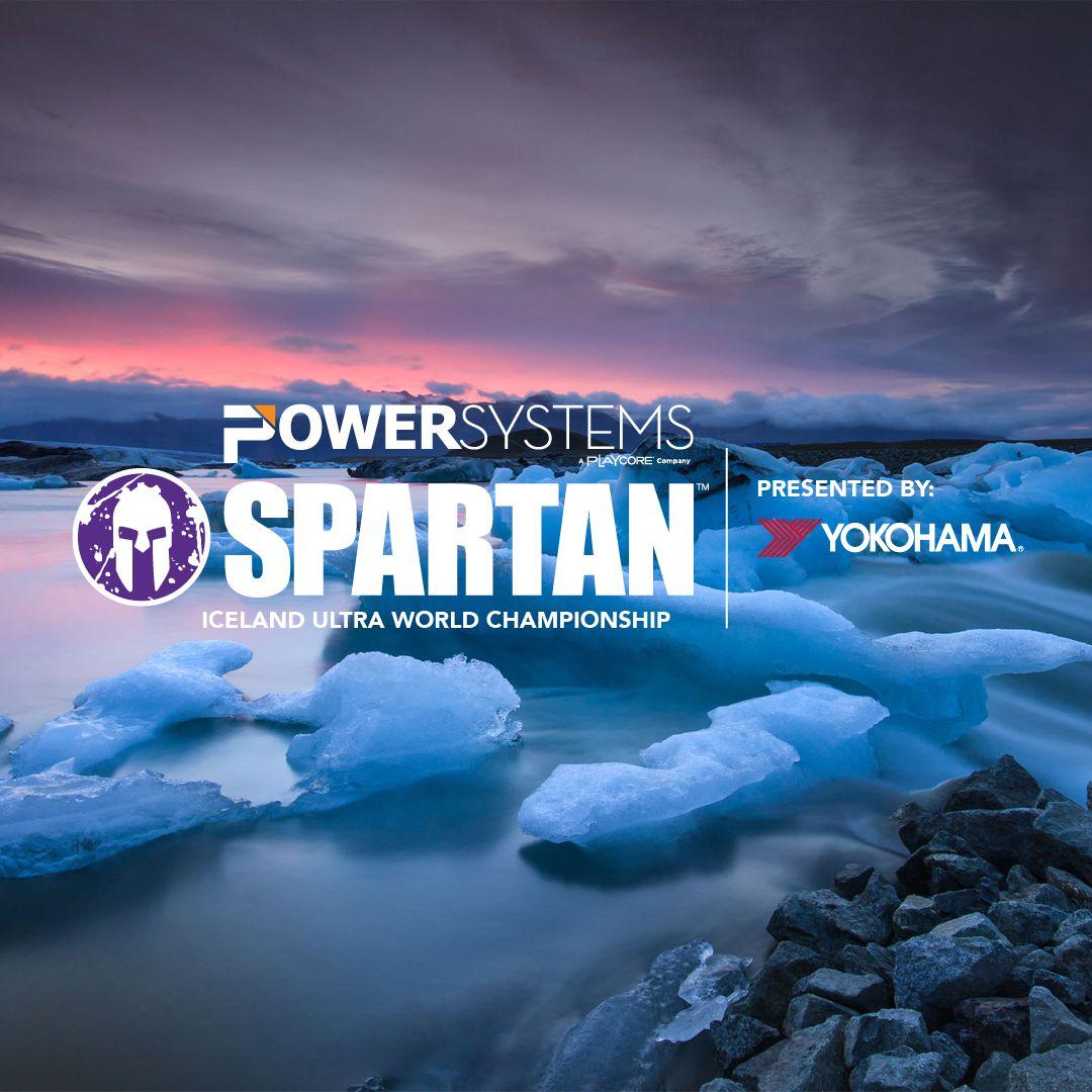 Spartan Izland
