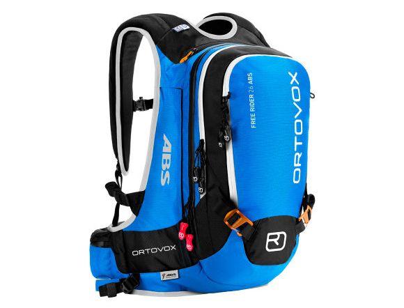 e3f29f9ea77e Ortovox ABS Airbag lavinapárnás hátizsákok
