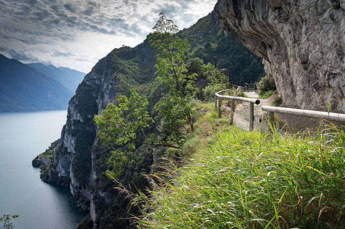 Garda-tó futótábor Forrás: Baraka.hu