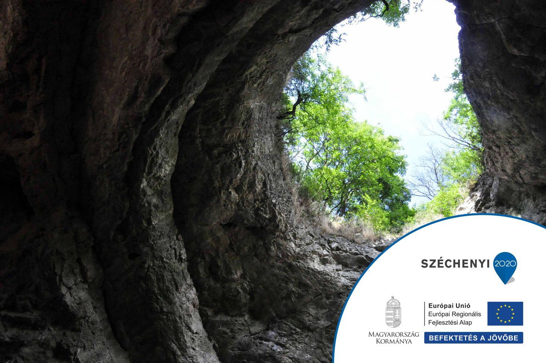 Szelim-barlang Forrás: Gerecse kapuja