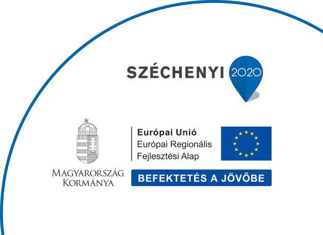Széchenyi 2020 Forrás: Magyarország kormánya