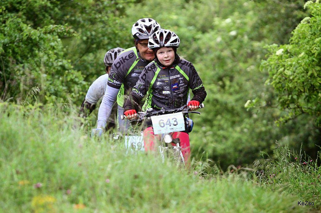 Mountainbike XCO és Maraton Magyar Kupa