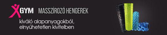 Henger Forrás: SportX