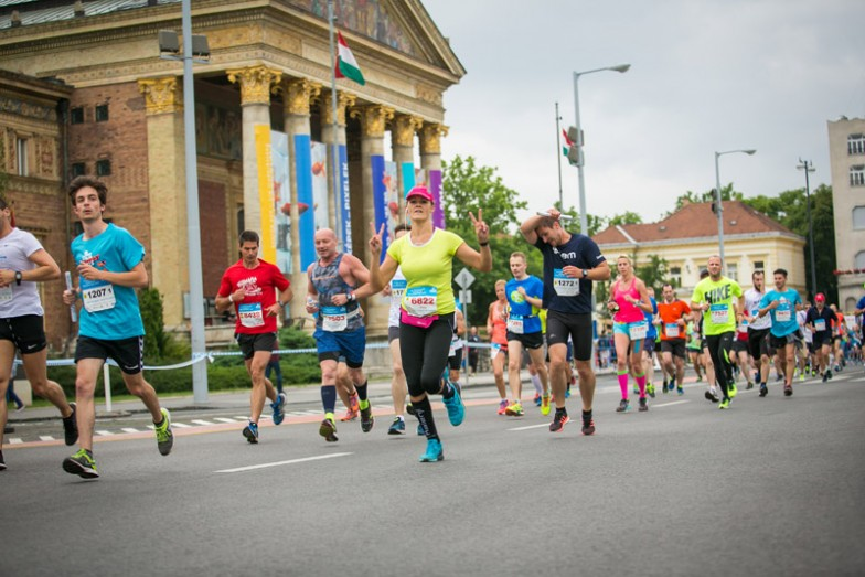 K&H maratonváltó Forrás: Ötpróba Rióba
