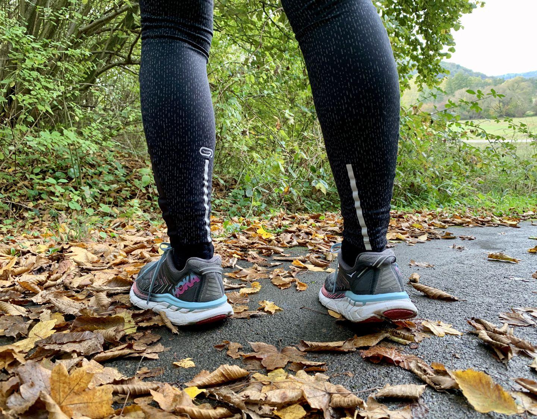 Kalenji Run Warm lábszárak Forrás: Nedjalkov Beáta - Mozgásvilág